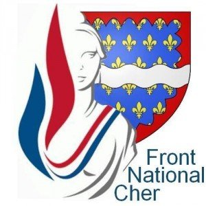 Front national du cher for Nice hotel pas cher formule 1