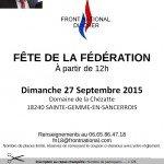 fête de la fédération 2015 (1)
