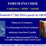 Apéro-débat 27 mai