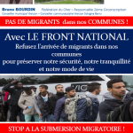 Migrants Vierzon