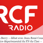 RCF BERRY